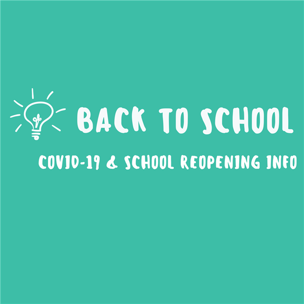Hybrid School Reopening Information